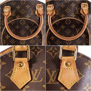 Louis Vuitton Bags - LOUIS VUITTON Monogram Elipse MM